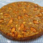 スペイン料理 パン・デ・イゴ