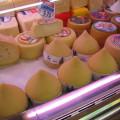 テティージャ スペインチーズ
