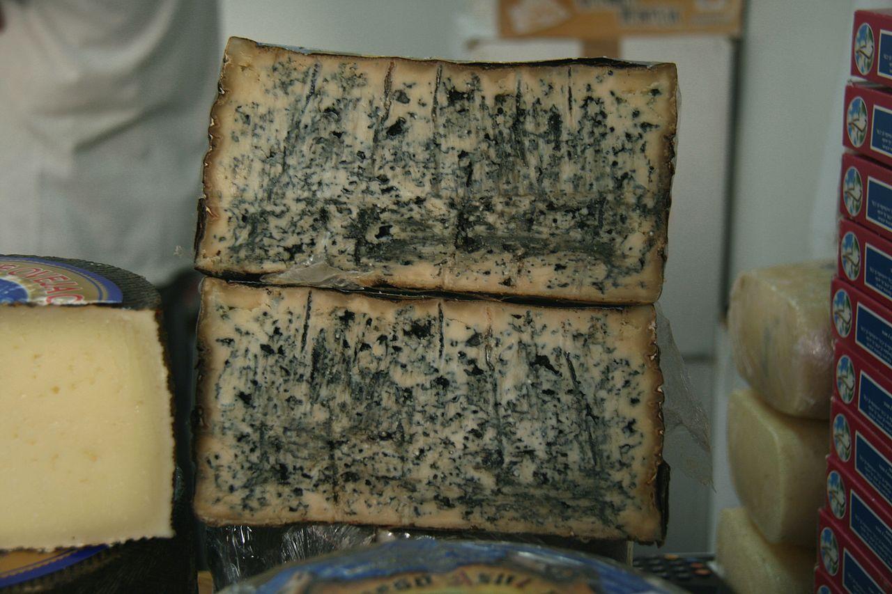 バルデオン チーズ レオン