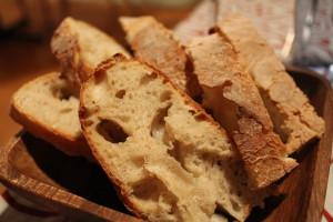 ア エスピリトロンパ ガリシアパン