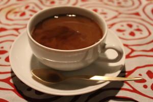 ア エスピリトロンパ カフェ