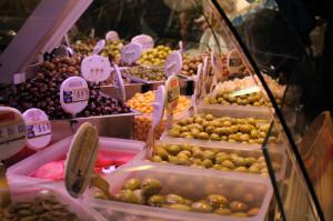 ビルバオ 市場