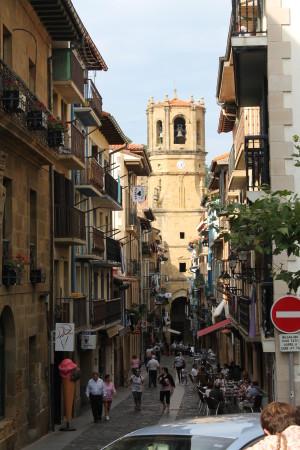 スペインを振り返る②ゲタリア(2013収穫期の旅)