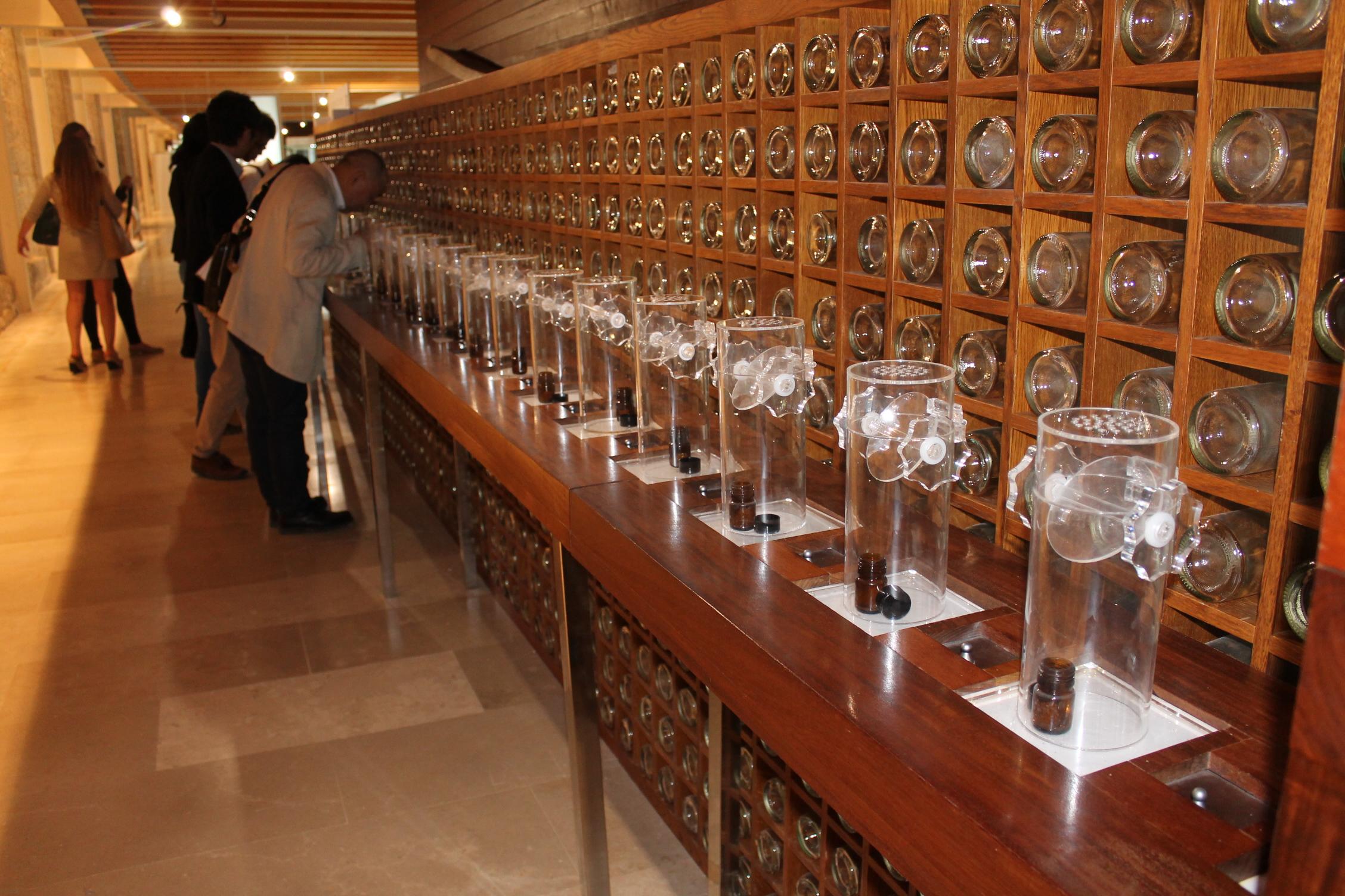 ペニャフィエル城 -リベラ・デル・ドゥエロ ワイン博物館