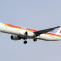 スペイン直行 イベリア航空