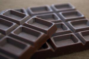 チョコレート スペイン語