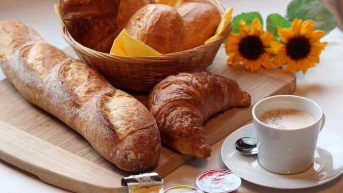 朝食 スペイン語