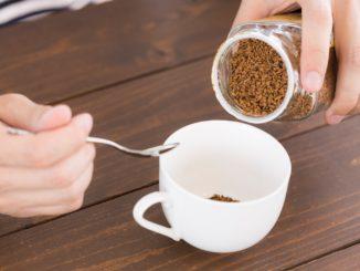 インスタントコーヒー スペイン語