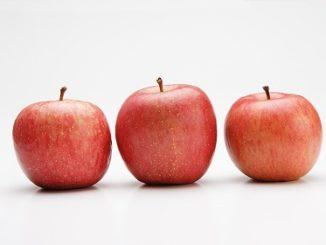 りんご スペイン語