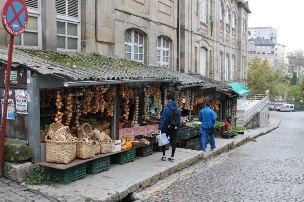 オウレンセ 市場
