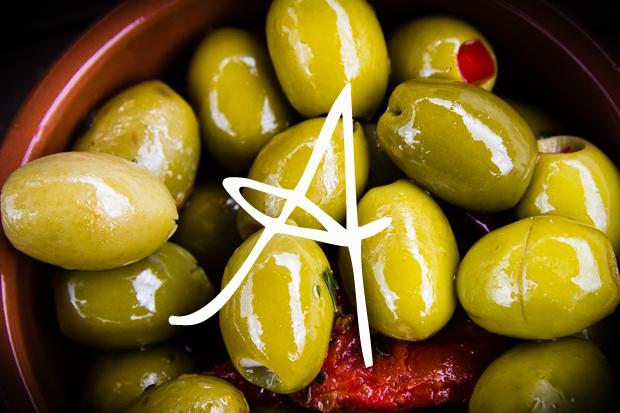 Aではじまるスペイン料理用語