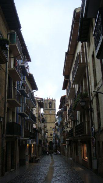 バスク ゲタリア