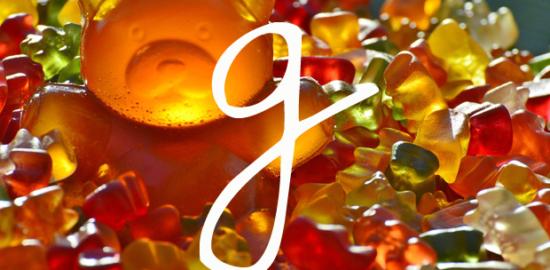 Gではじまるスペイン料理用語