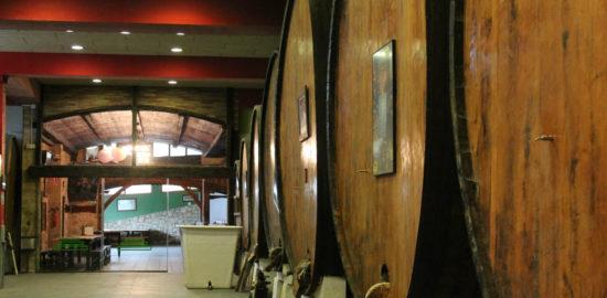 シードル醸造所