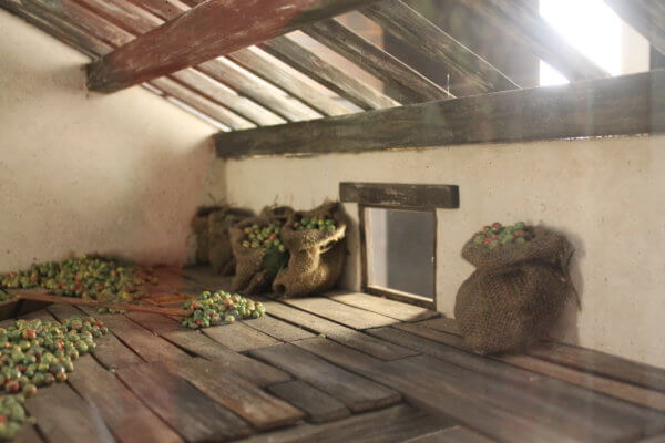 シードル博物館 アスティガラガ