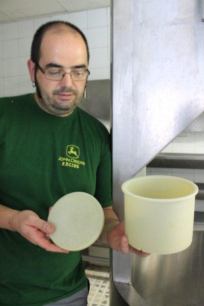 イディアサバルチーズ