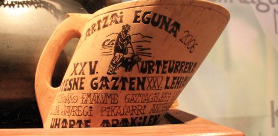 ロンカルチーズとクアハーダ
