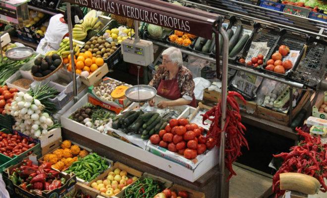 リオハ 市場