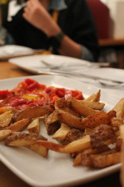 リオハ おすすめレストラン