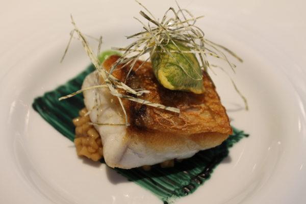 エネコ東京 魚料理