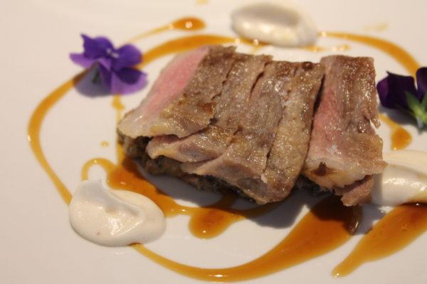 エネコ東京 肉