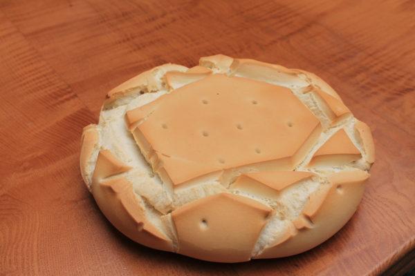 スペイン パン