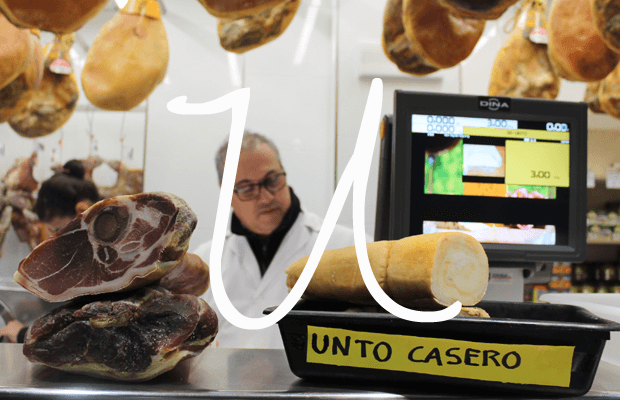 Uではじまるスペイン料理用語