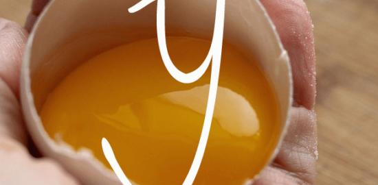 Yではじまるスペイン料理用語