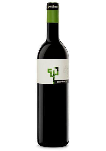 スペインワイン トレスオルモス