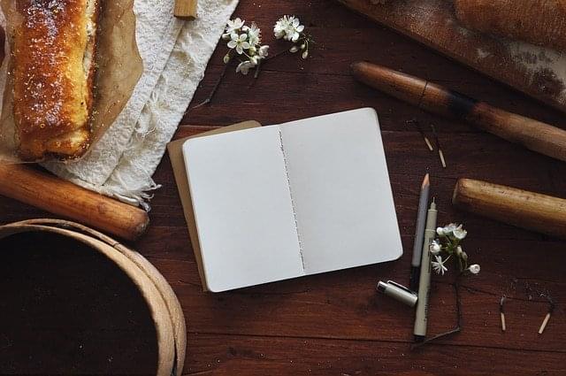 スペイン語で日記を書こう