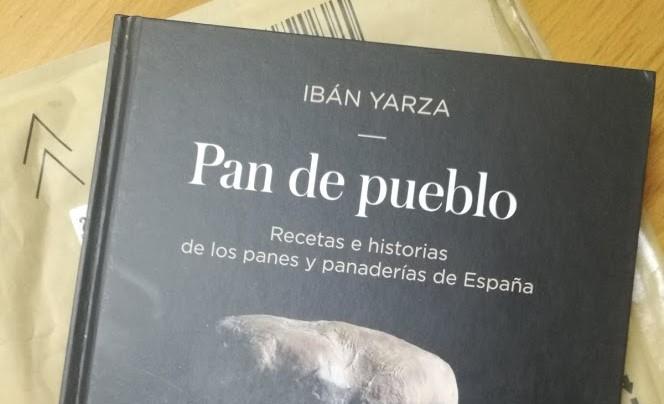 スペインのパン 本