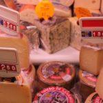 スペインのチーズ