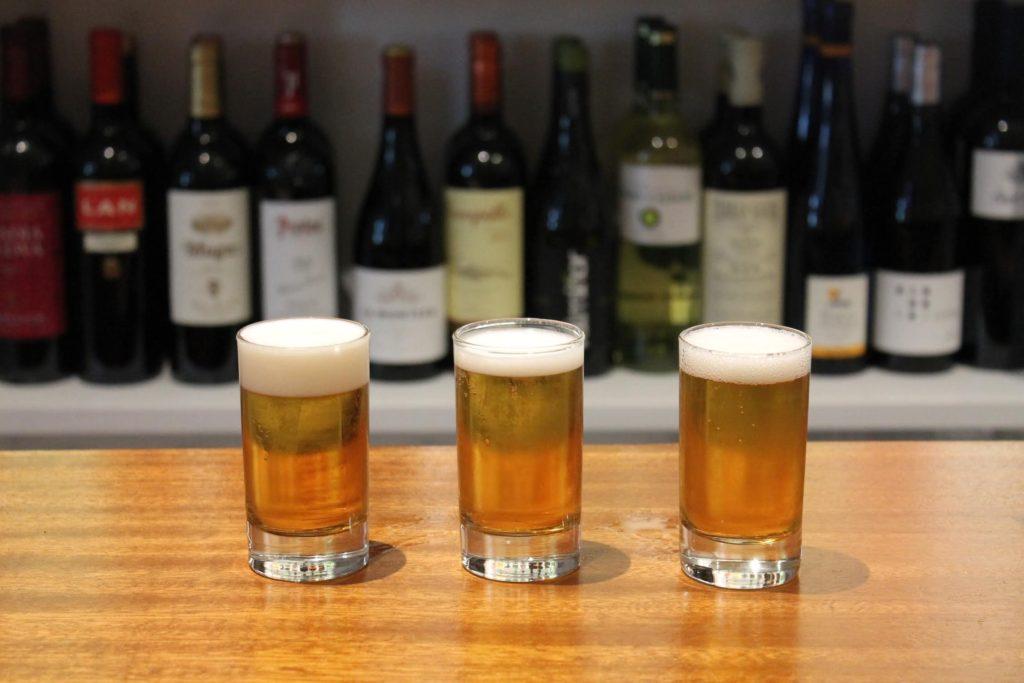 スペイン語でビール