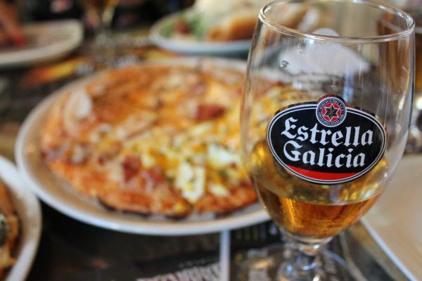 Galipizza ガリシアでピザ