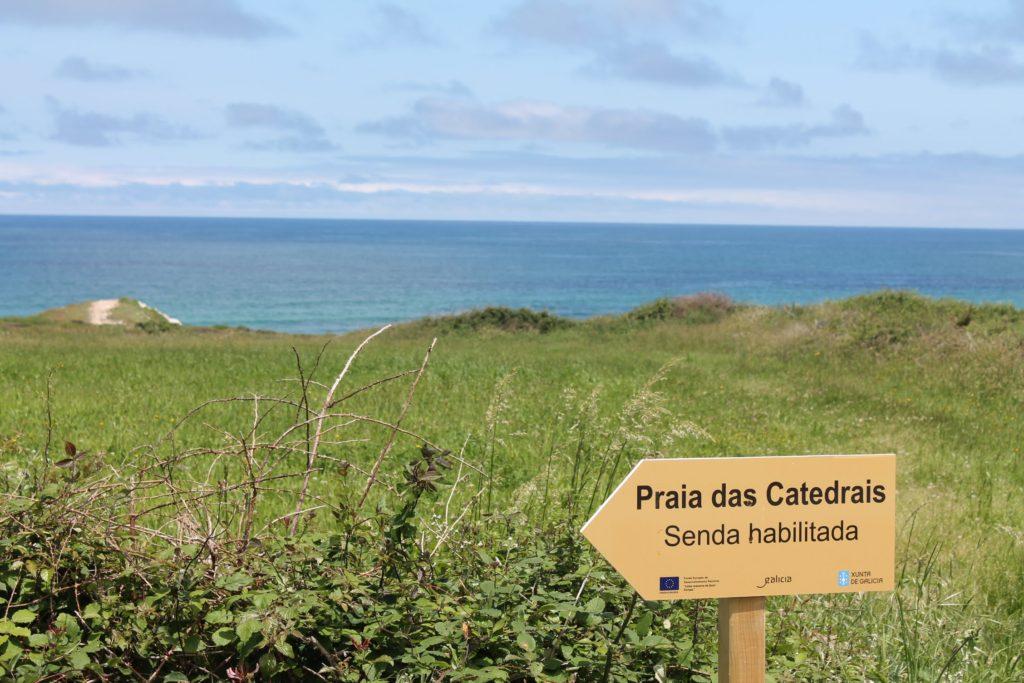 ビーチ スペイン語