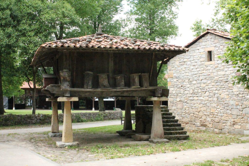 アストゥリアス民俗博物館