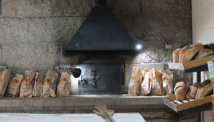 ガリシアパン セア