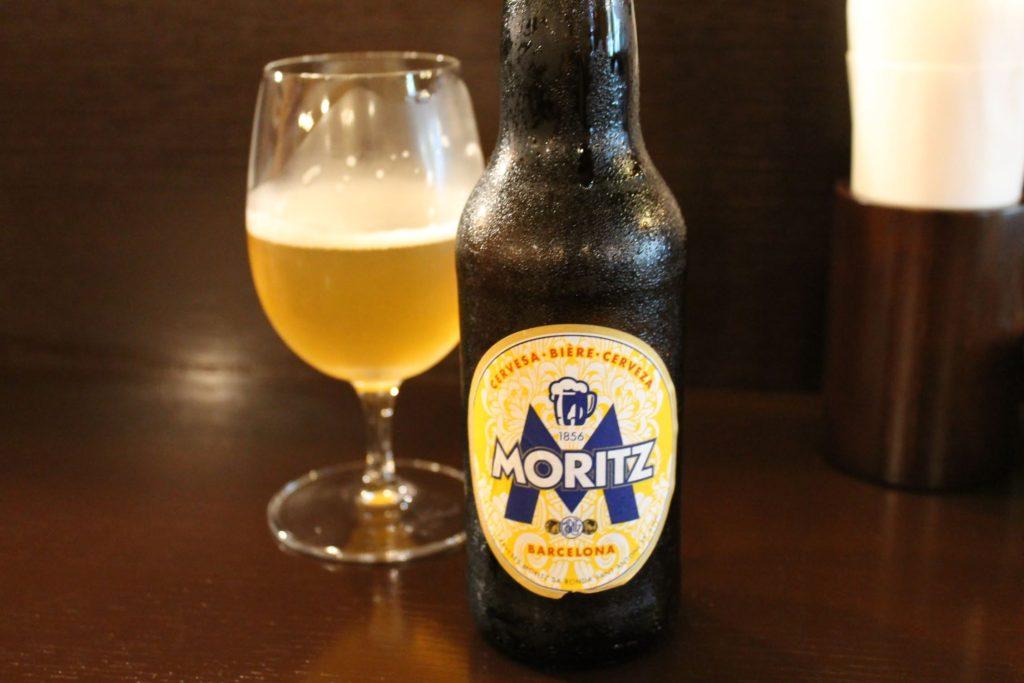 バルセロナ ビール
