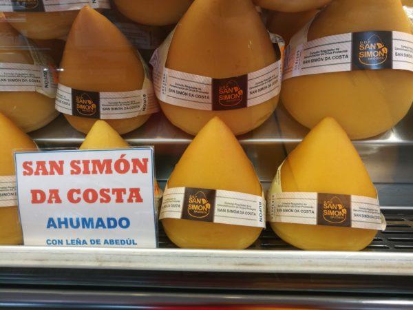 スペインチーズ サンシモン