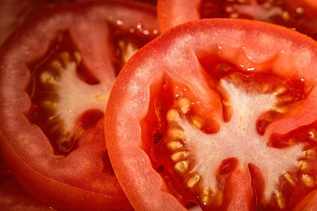 Pan con tomate パンコントマテ